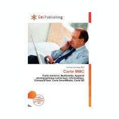 Carte MMC - Carte in engleza