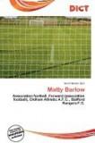 Matty Barlow