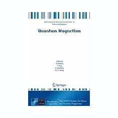 Quantum Magnetism - Carte in engleza