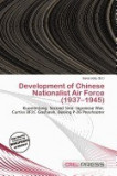 Development of Chinese Nationalist Air Force (1937-1945)