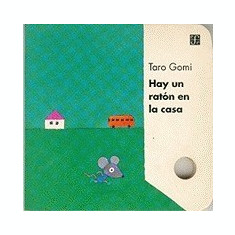 Hay Un Raton En La Casa - Carte in engleza