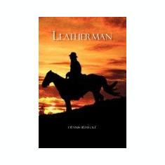 Leatherman - Carte in engleza