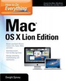 How to Do Everything Mac, OS X Lion Edition