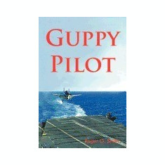Guppy Pilot - Carte in engleza