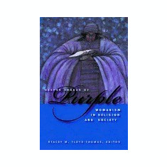 Deeper Shades of Purple: Womanism in Religion and Society - Carte in engleza