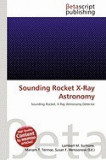 Sounding Rocket X-Ray Astronomy