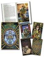 Tarot Illuminati [With Book(s)] foto