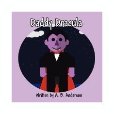 Daddy Dracula - Carte in engleza
