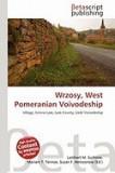 Wrzosy, West Pomeranian Voivodeship