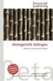 Amtsgericht Solingen