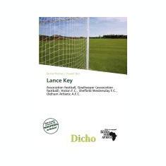 Lance Key - Carte in engleza
