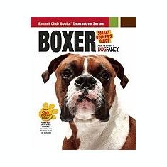 Boxer - Carte in engleza