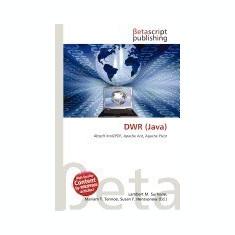 Dwr (Java) - Carte in engleza
