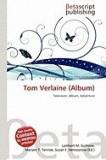 Tom Verlaine (Album)