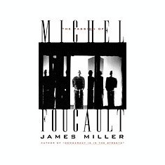 The Passion of Michel Foucault - Carte in engleza