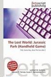 The Lost World: Jurassic Park (Handheld Game)