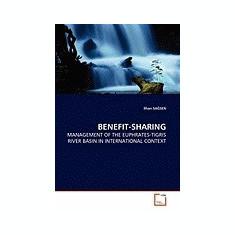 Benefit-Sharing - Carte in engleza