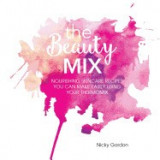 The Beauty Mix: Nourishing Skincare Recipes You Can Make Easily Using Your Thermomix