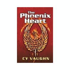 The Phoenix Heart - Carte in engleza