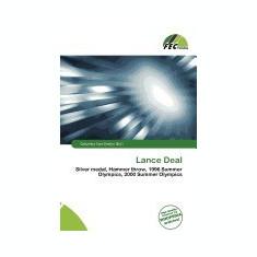 Lance Deal - Carte in engleza