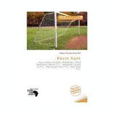 Kevin Kent - Carte in engleza