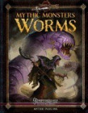 Mythic Monsters: Worms