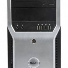 Dell Precision T1600 Xeon E3-1225 3.10 GHz cu Windows 10 Pro - Sisteme desktop fara monitor