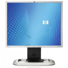 Monitor second lcd HP LP1965 19 inch - Monitor LCD HP