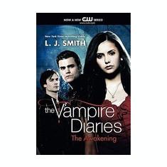 The Awakening(Vampire diaries, vol 1) - Carte in engleza