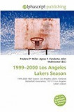 1999-2000 Los Angeles Lakers Season