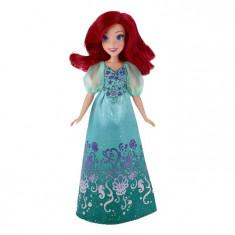 Disney Princess - Ariel - Papusa Disney, 2-4 ani