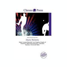 Dante Bichette - Carte in engleza