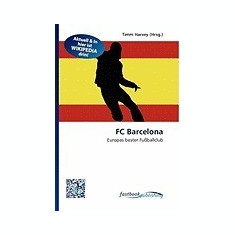 FC Barcelona - Carte in engleza