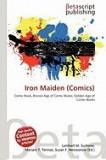 Iron Maiden (Comics)