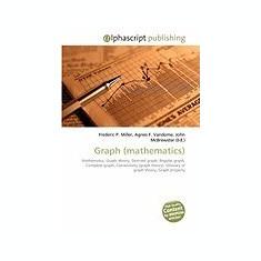 Graph (Mathematics) - Carte in engleza