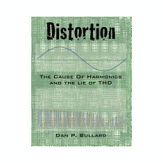 Distortion: The Cause of Harmonics and the Lie of Thd