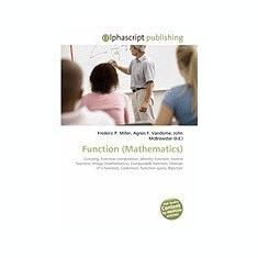 Function (Mathematics) - Carte in engleza