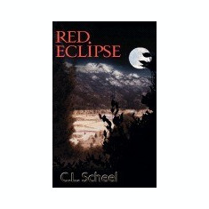 Red Eclipse - Carte in engleza