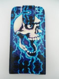 Toc Sligo Design Skull Samsung Galaxy S Duos S7562 / S7582