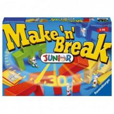 Joc Make N Brake Junior - Jocuri arta si creatie Ravensburger