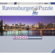 Puzzle New York, 2000 Piese