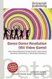 Dance Dance Revolution (Wii Video Game)