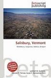 Salisbury, Vermont