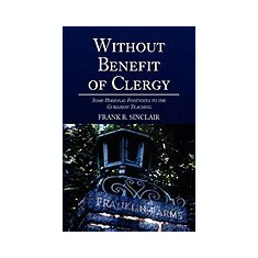 Without Benefit of Clergy - Carte in engleza