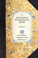 Journals of Washington Irving (Volume 1)