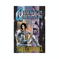 Quantum Women - Carte in engleza