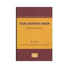 Isaac Bashevis Singer - Carte in engleza