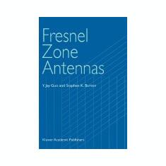 Fresnel Zone Antennas - Carte in engleza