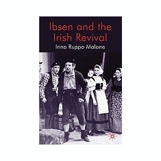 Ibsen and the Irish Revival - Carte in engleza