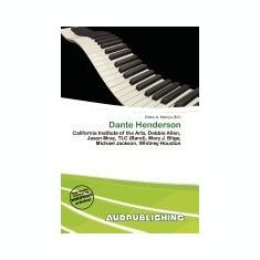Dante Henderson - Carte in engleza